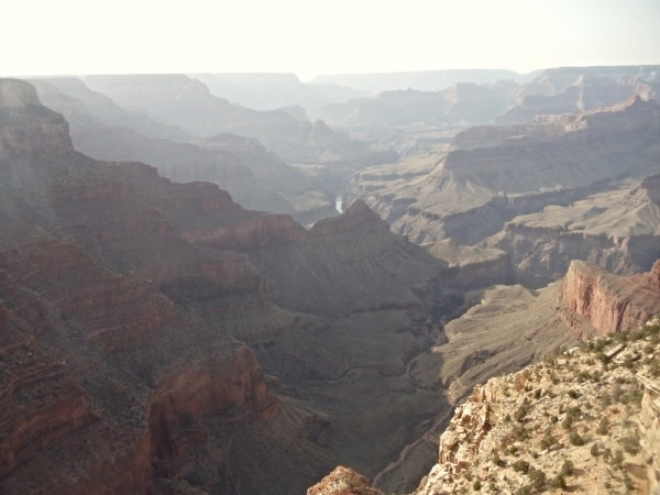 The Abyss Grand Canyon