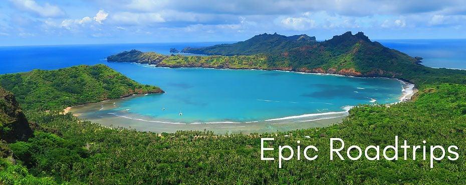 French Polynesia Custom Trip Slider - 8