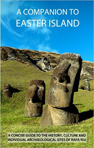 A Companion To Easter Island Image