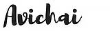 avichai-signature