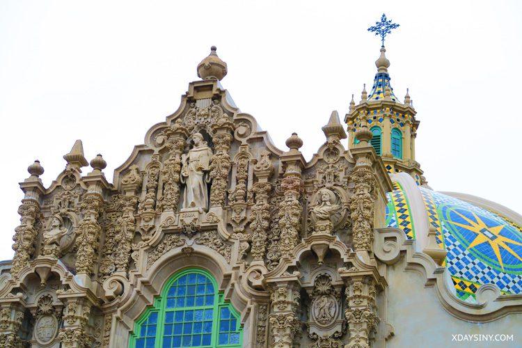 Balboa Park San Diego - XDAYSINY.COM