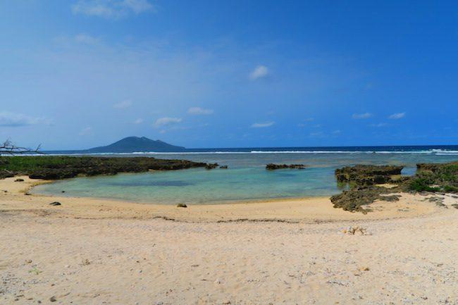 Beach In Efate Island Vanuatu - Taka Village