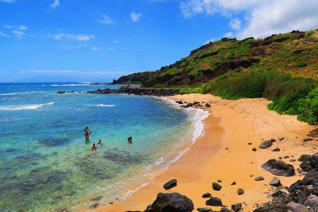 Flights From Big Island To Molokai