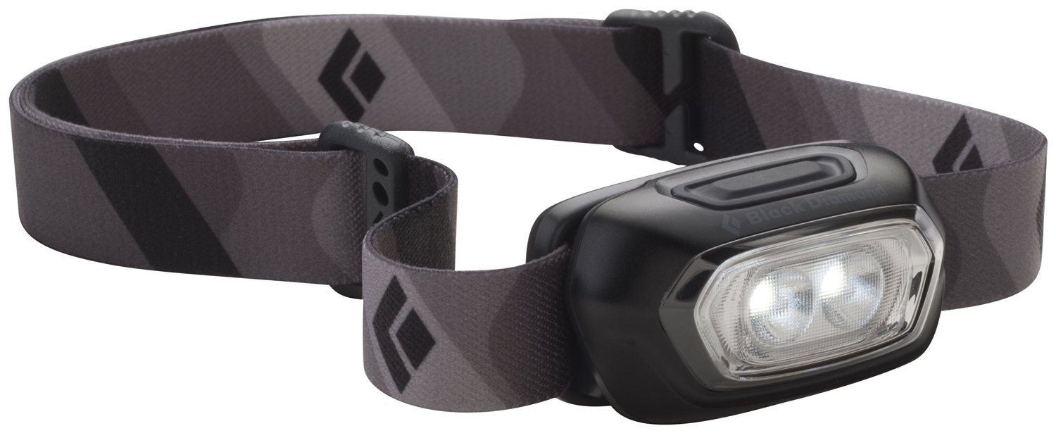 Ajustable LED Head Lamp - Black Diamond Image