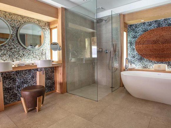 Bora Bora Pearl Beach Resort French Polynesia - new overwater bungalow 2