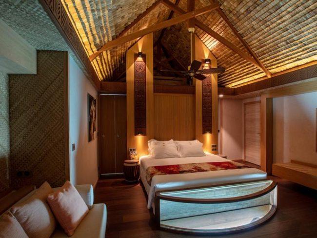 Bora Bora Pearl Beach Resort French Polynesia - new overwater bungalow 3