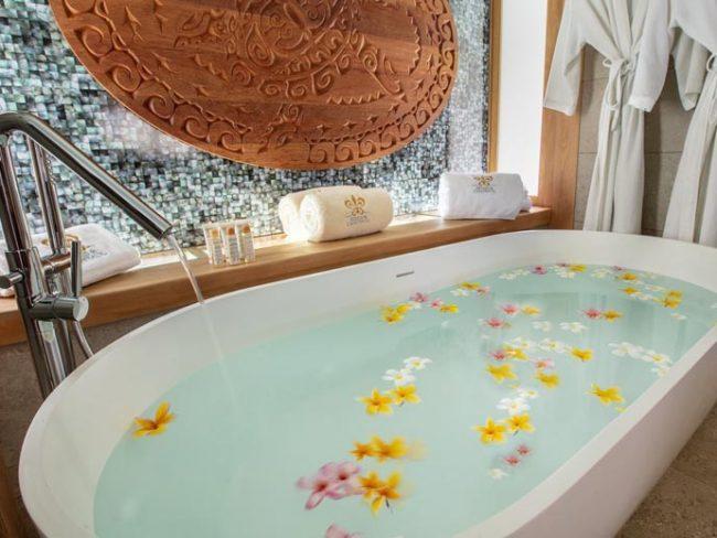 Bora Bora Pearl Beach Resort French Polynesia - new overwater bungalow 6