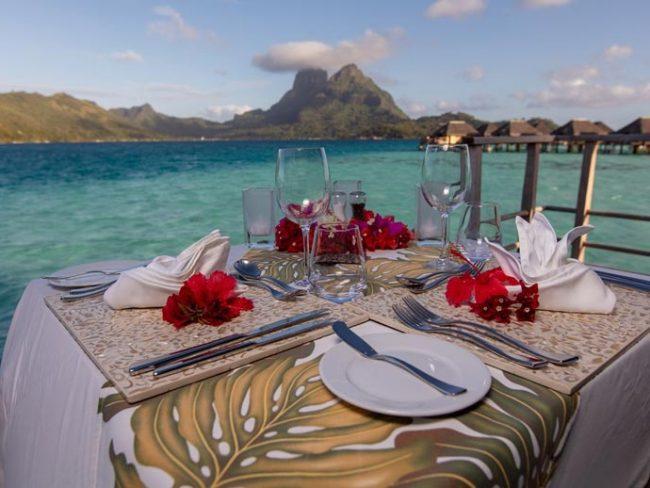 Bora Bora Pearl Beach Resort French Polynesia - new overwater bungalow 7
