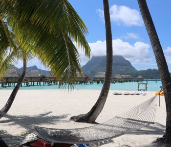 Hawaii Or Tahiti: Which Paradise To Choose?