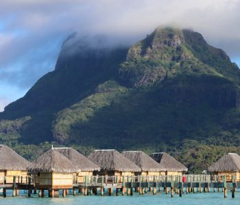 Where to Stay in Bora Bora