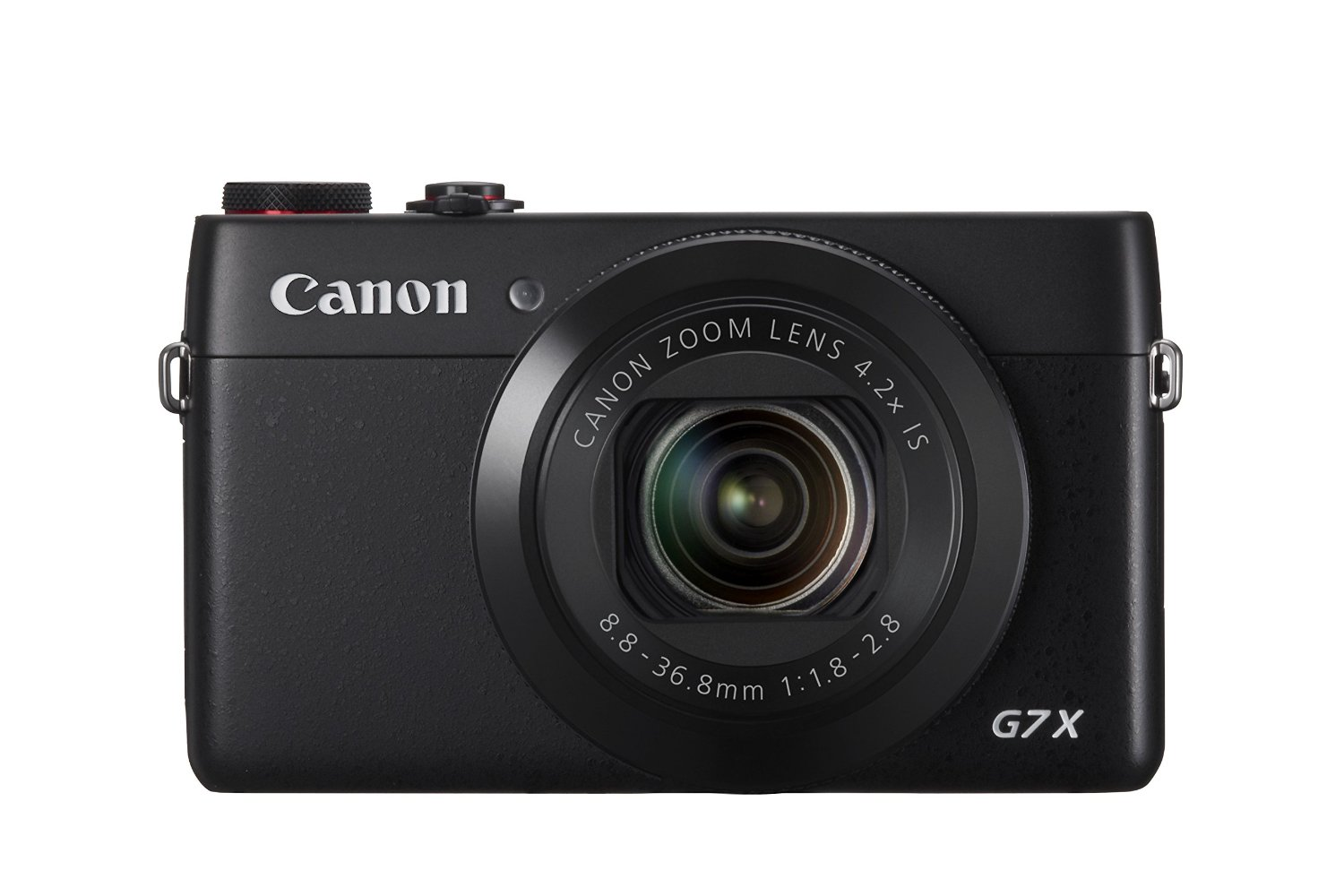 Canon PowerShot G7 X: Powerful Compact Camera Image