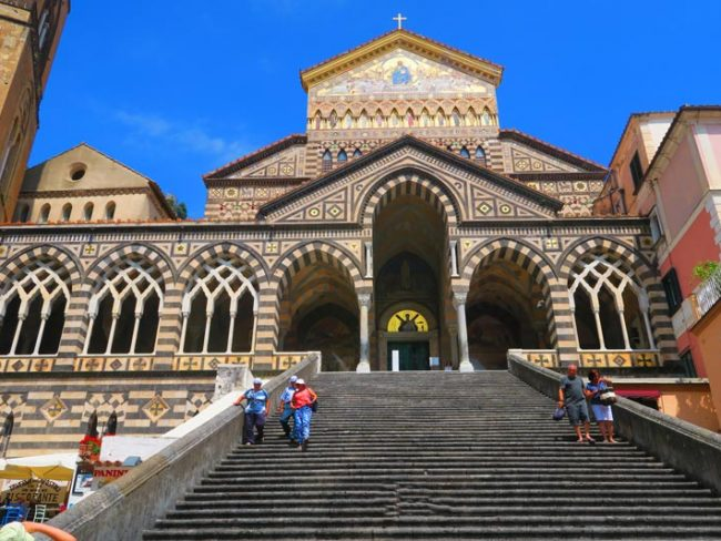 Cathedral of Amalfi