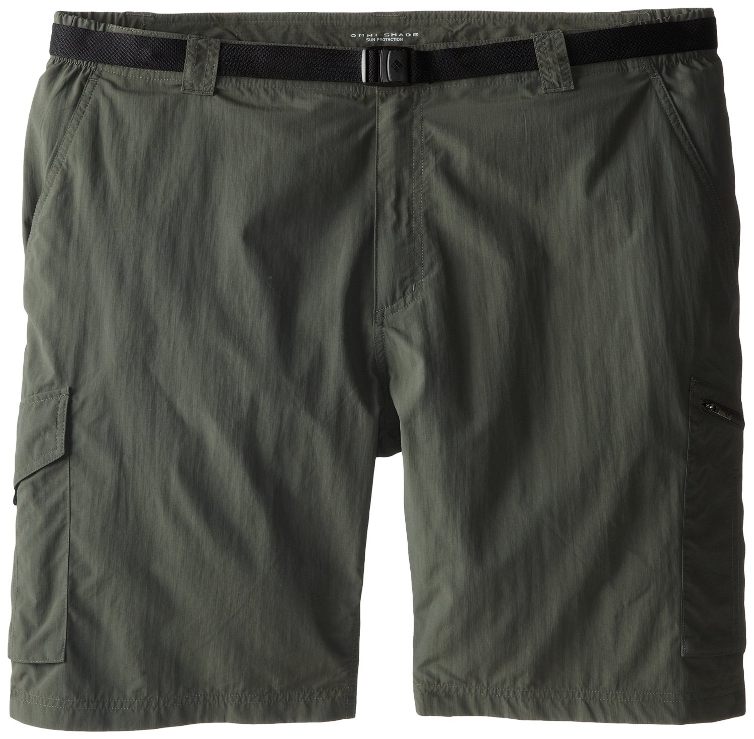 Quick Dry Columbia Cargo Shorts (Men) Image