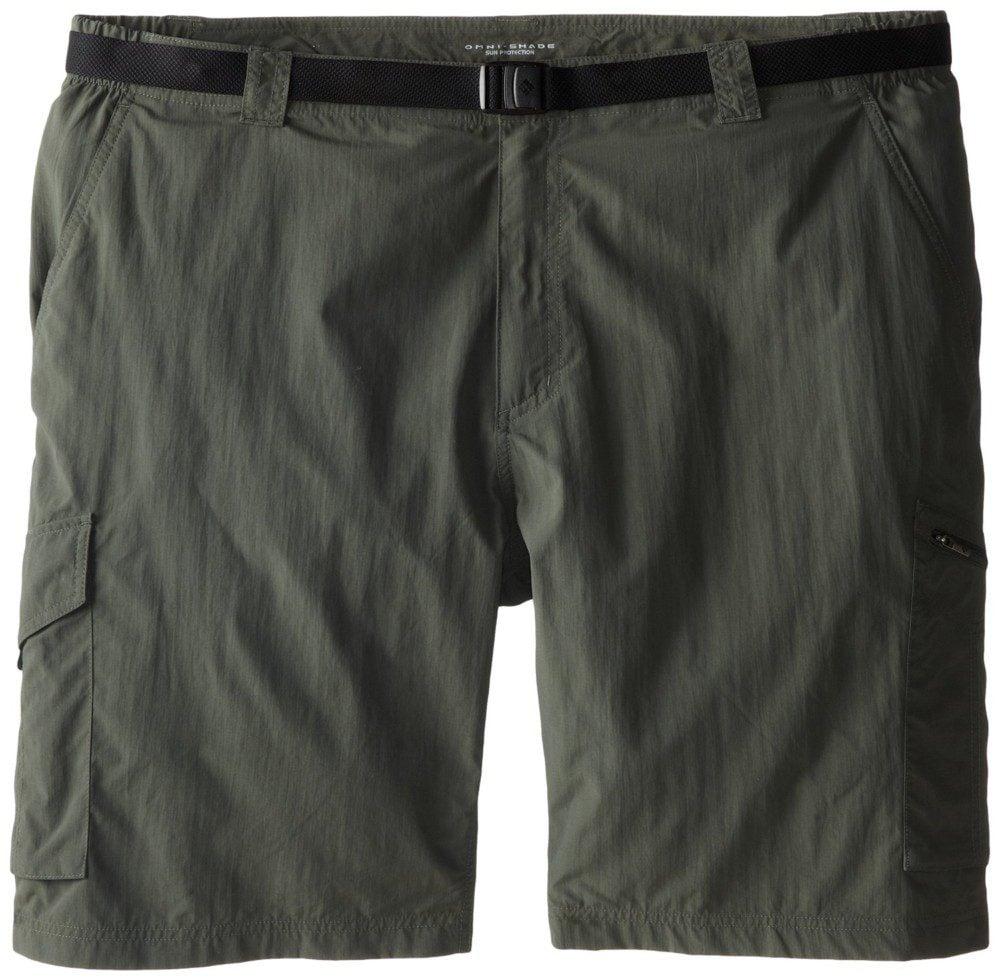 Quick Dry Columbia Cargo Shorts (Men) Image
