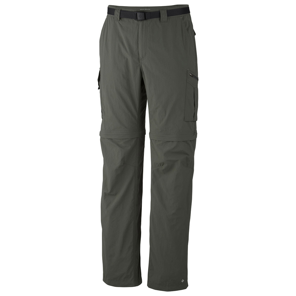 Quick Dry Columbia Cargo Hiking Pants (Men) Image