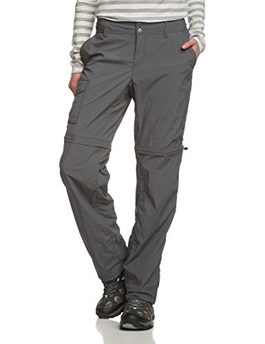 Quick Dry Columbia Cargo Hiking Pants (Women) Image