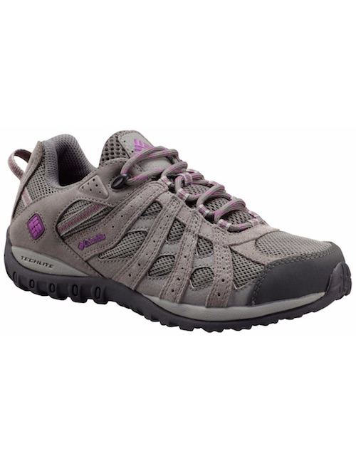 Waterproof & Lightweight Columbia Hiking Shoes (Women) Image