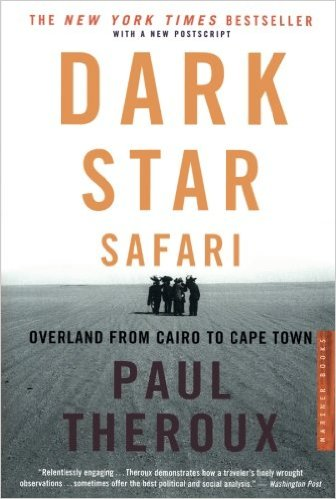 Dark Star Safari: Overland from Cairo to Cape Town Image