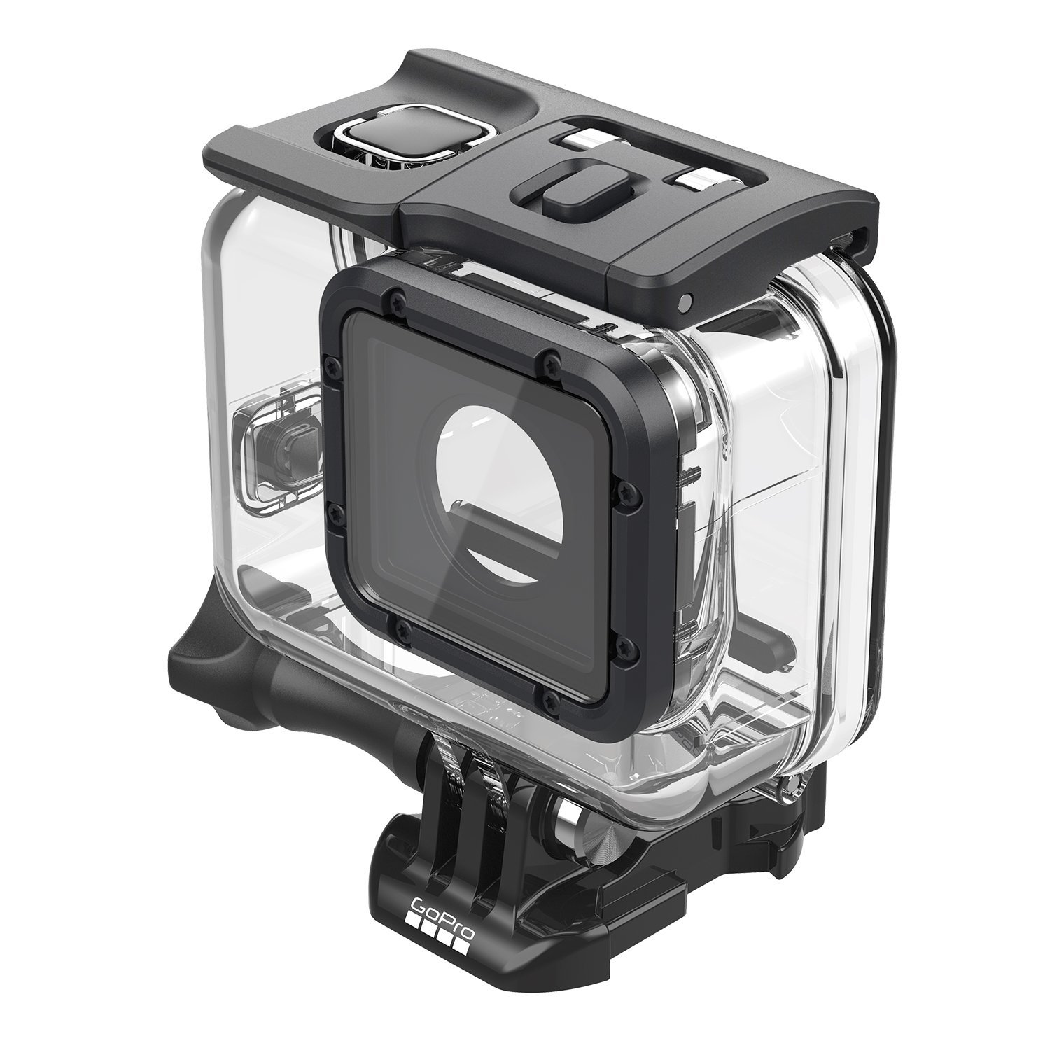 Protective GoPro Hero5 Dive Housing Image