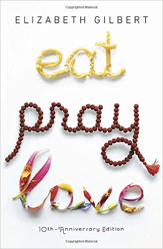 Eat, Pray, Love Image