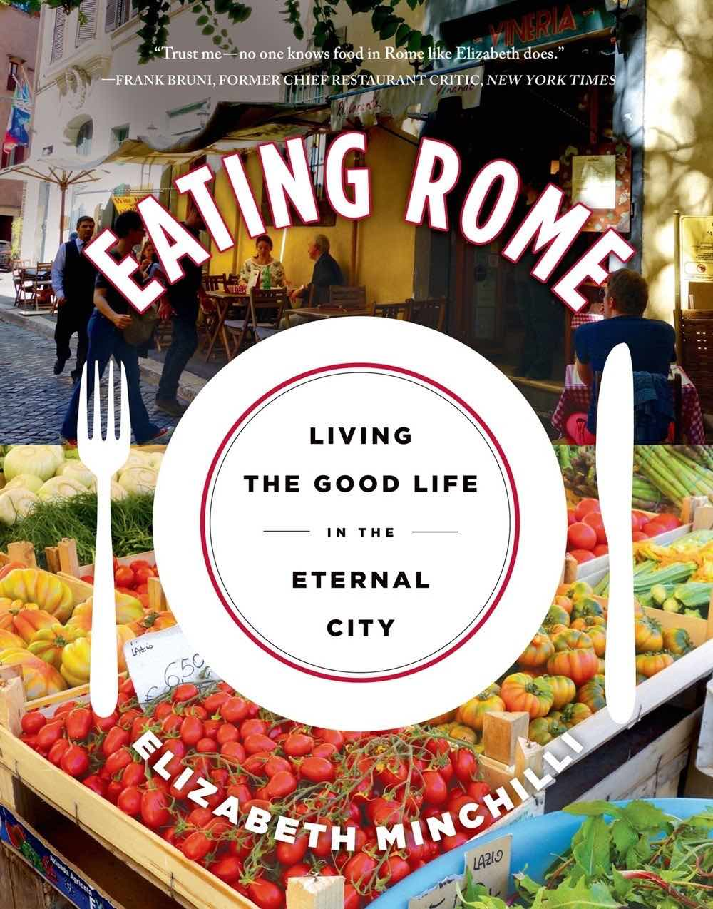 Eating Guide To Rome Image