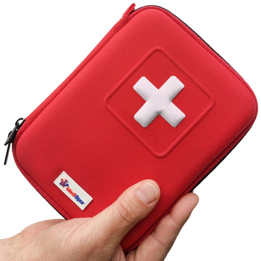 First Aid Travel Kit Image