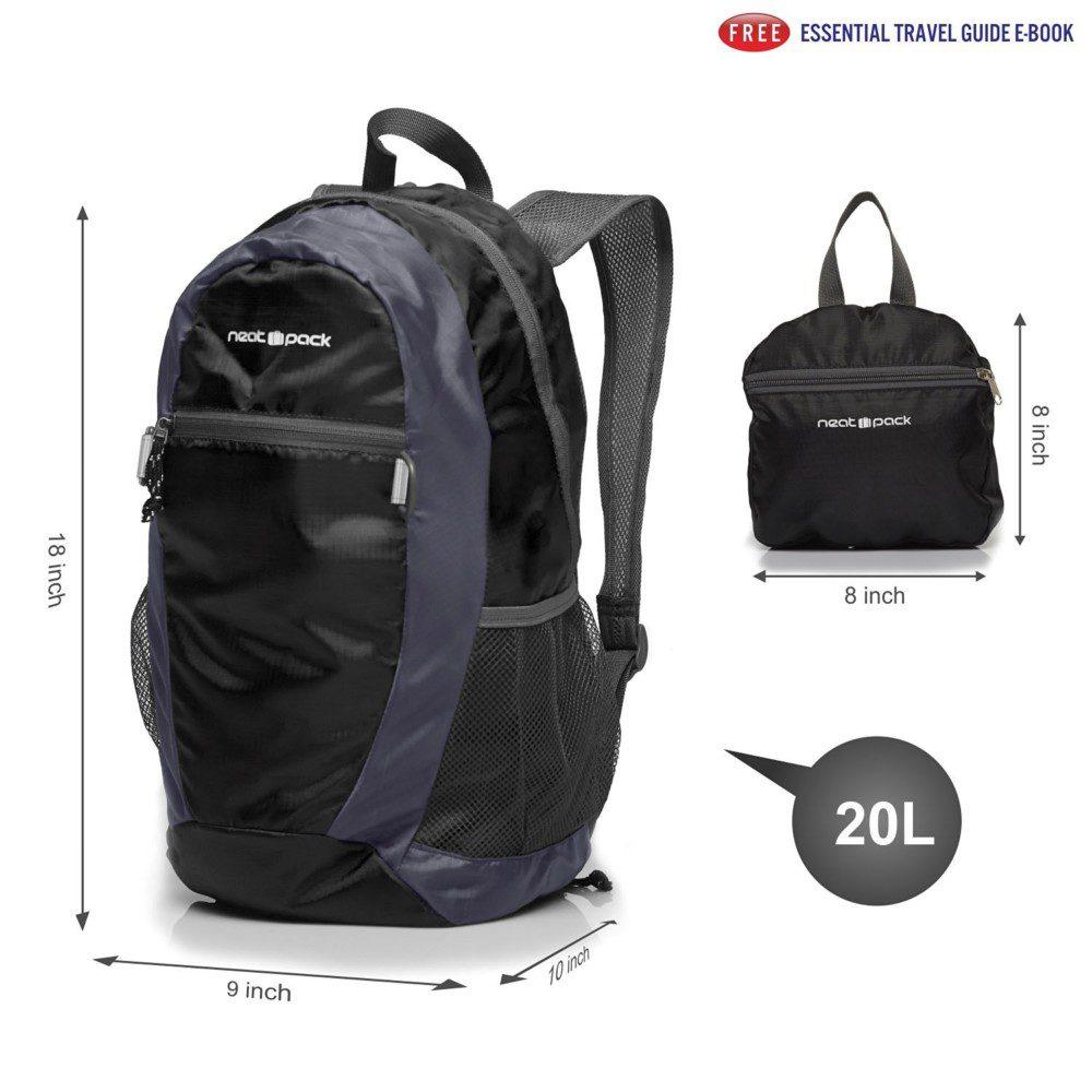 Folding Featherweight Daypack Image