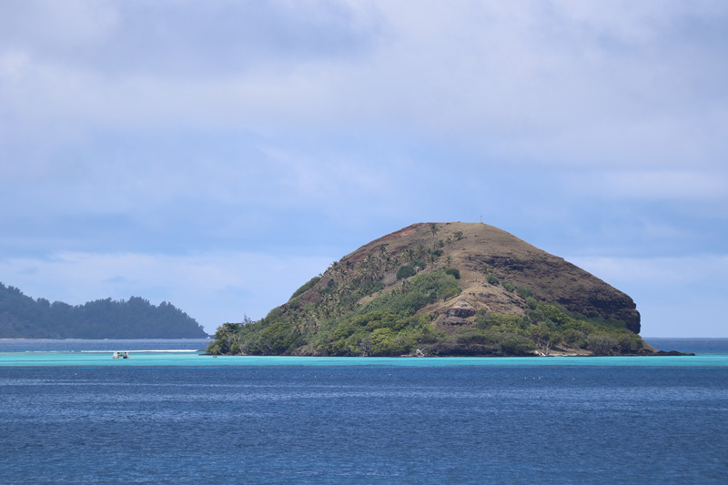 Gambier Islands Lagoon French Polynesia 3