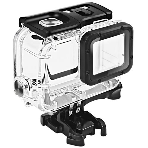 Protective GoPro Hero7 Dive Housing Image