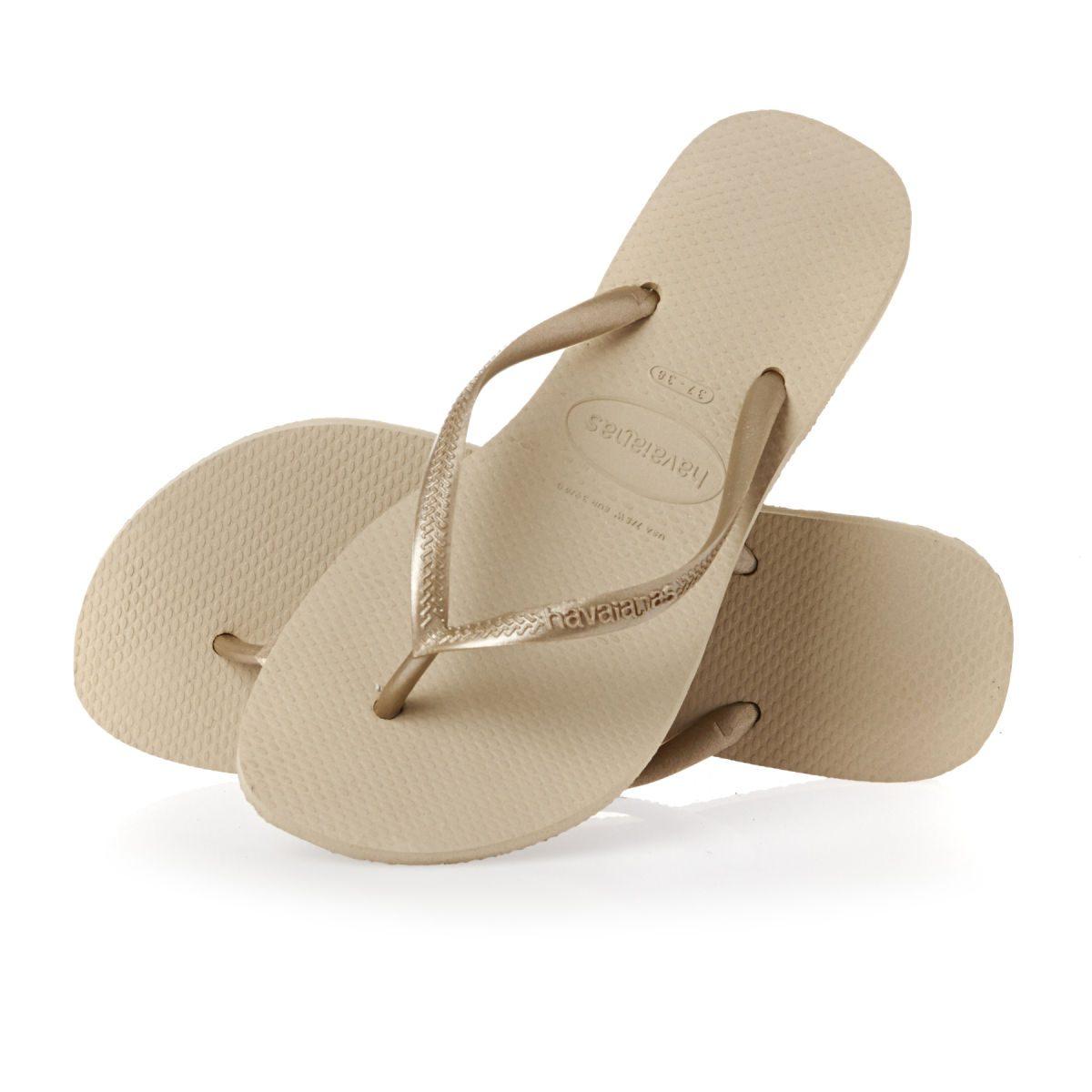 Havaianas Slim Flip Flop Sandal (Women) Image