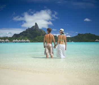 How to Plan the Perfect Honeymoon in Tahiti