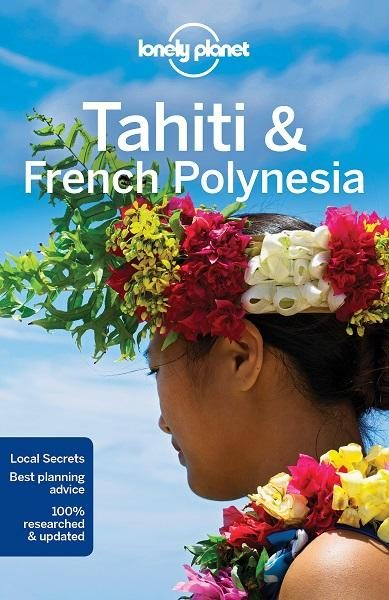 Lonely Planet French Polynesia_new version