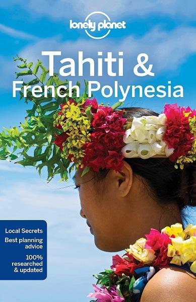 Lonely Planet: French Polynesia Image