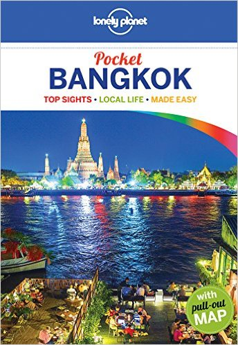 Lonely Planet: Pocket Bangkok Image