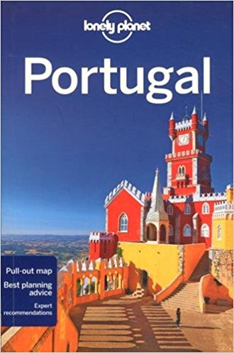 Lonely Planet Portugal Image