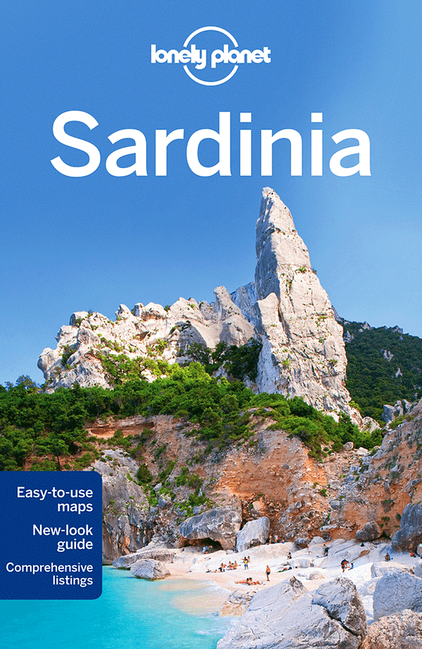 Lonely Planet: Sardinia Image