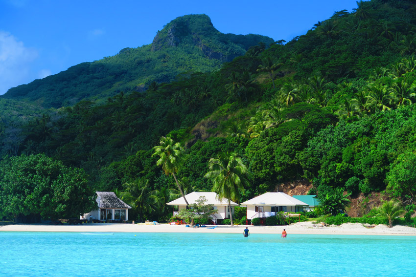Maupiti Residence - French Polynesia