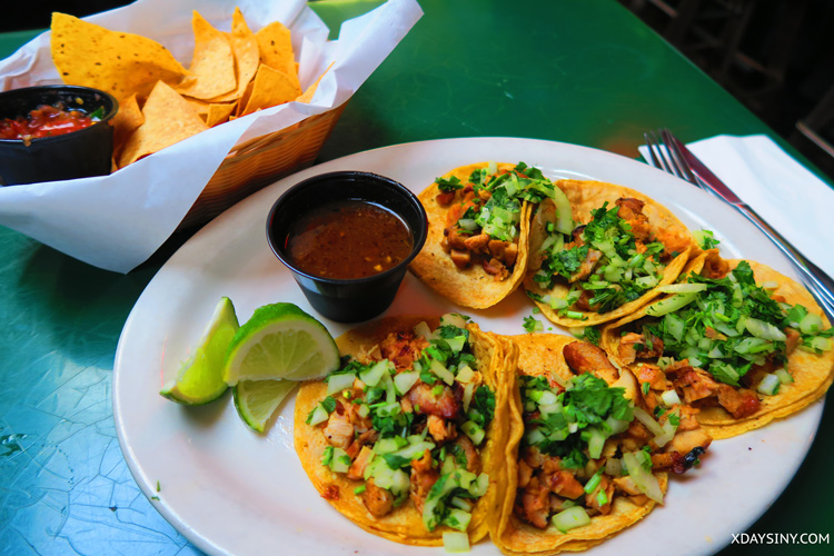 Mexican Food in San Diego - XDAYSINY.COM