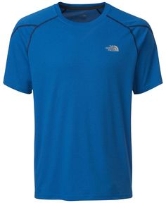 Flash Dry North Face Active Shirt (Men) Image