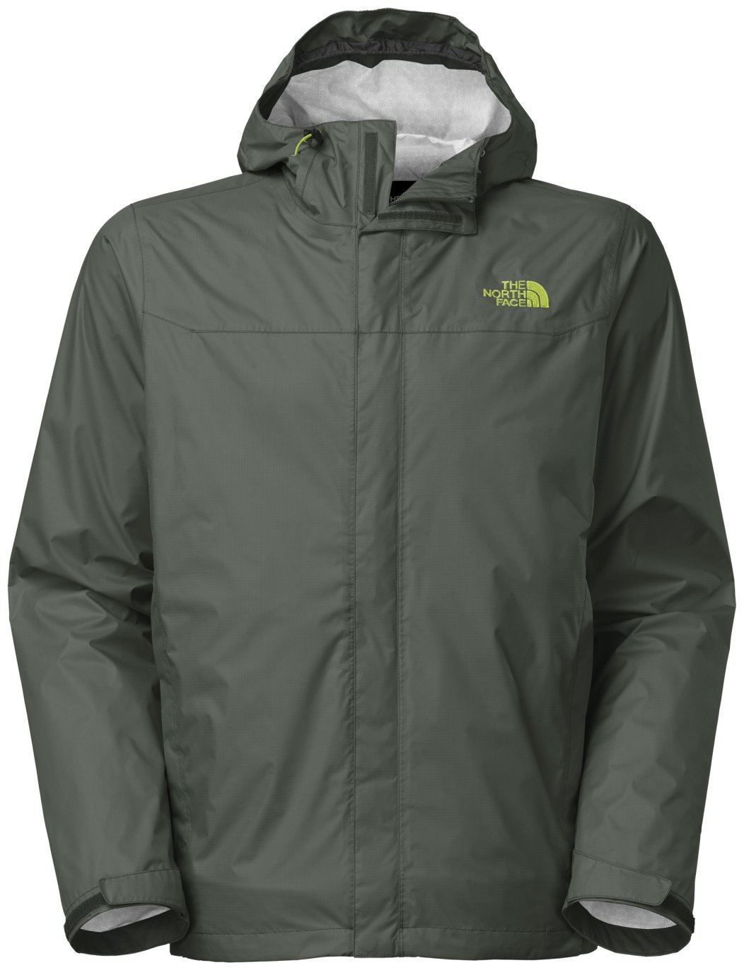 Super Lightweight North Face Rain Jacket (Men) Image