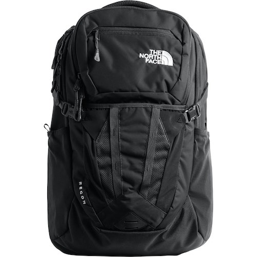 North Face Recon Travel Backpack Image