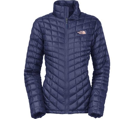 Warm North Face Jacket (Women) Image