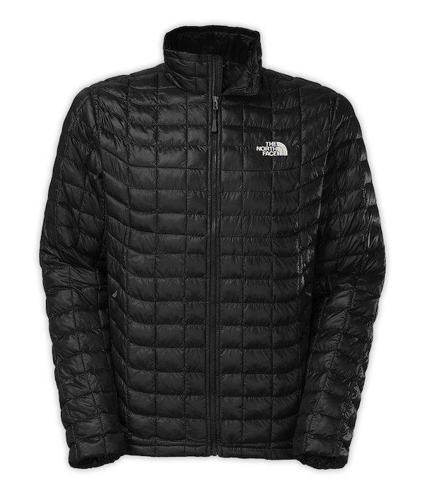Warm North Face Jacket (Men) Image