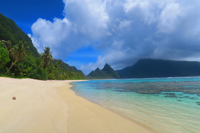 The Pacific S Best Islands And Beaches: Top 10 Beaches In The South Pacific