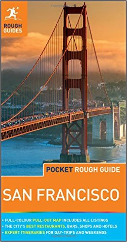 Pocket Rough Guide: San Francisco Image