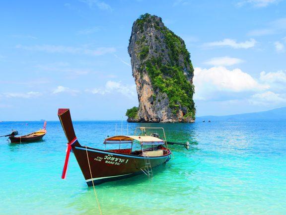 poda-beach-ko-poda-limestone-cliff