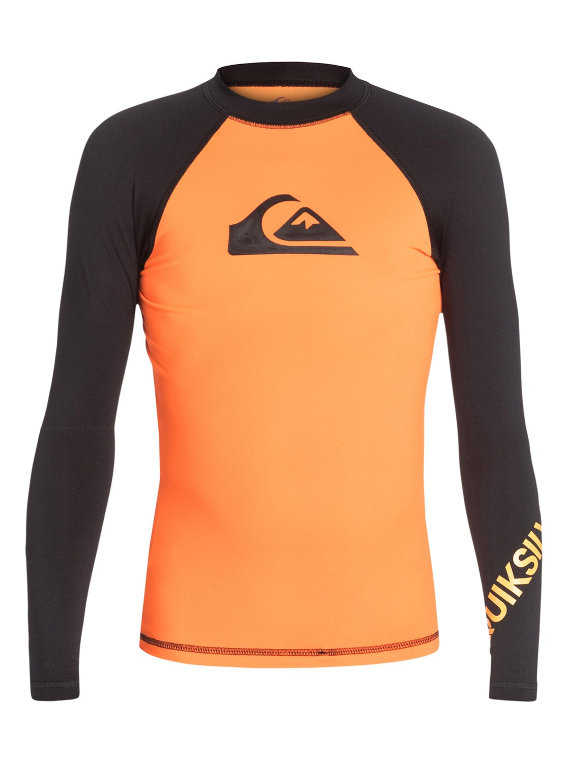 Sun-Protecting Swim Shirt (Men) Image