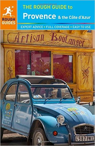Rough Guide: Provence & French Riviera Image