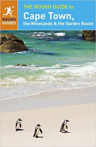 Rough Guide: Cape Town Image