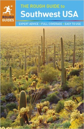 Rough Guide: Southwest USA Image
